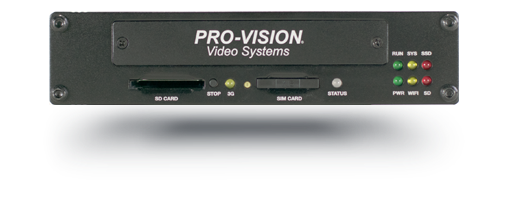 DVR Solid state