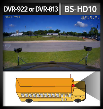 School Bus Configuration 10