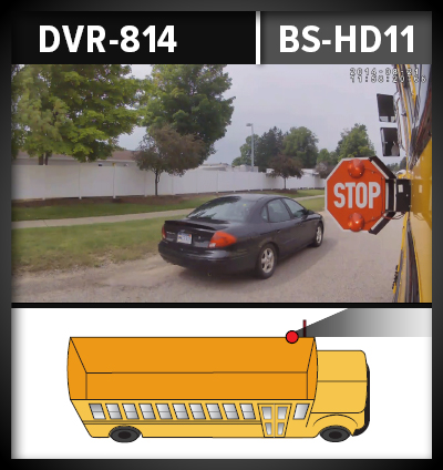 School Bus Configuration 11