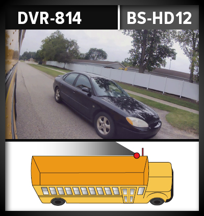 School Bus Configuration 12