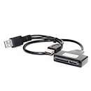 solid-state drive reader cable